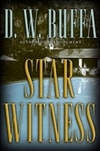 Star Witness | Buffa, D.W. | First Edition Book