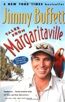 Tales from Margaritaville | Buffett, Jimmy | First Edition Trade Paper Book