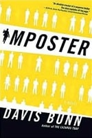 Imposter | Bunn, Davis | Signed First Edition Book