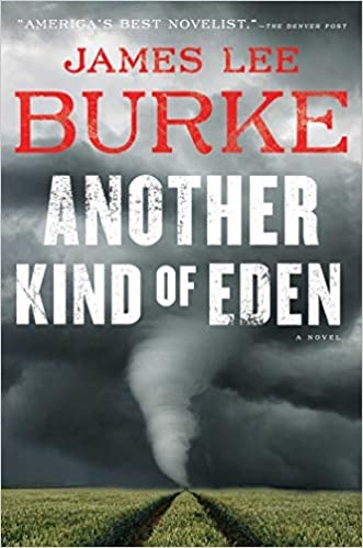 Another Kind of Eden by James Lee Burke