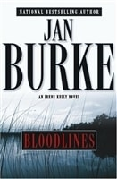 Bloodlines | Burke, Jan | Signed First Edition Book