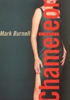 Burnell, Mark - Chameleon (First Edition)