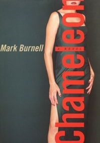Chameleon | Burnell, Mark | First Edition Book