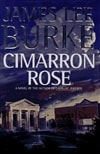 Burke, James Lee - Cimarron Rose (Signed First Edition)