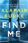 Find Me | Burke, Alafair | Signed First Edition Book