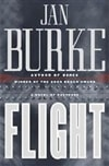 Burke, Jan - Flight (Signed First Edition)