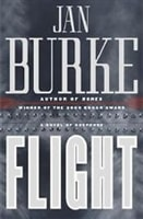 Flight | Burke, Jan | Signed First Edition Book