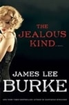 Burke, James Lee | Jealous Kind, The | Signed First Edition Book