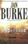 Burke, Jan - Kidnapped (Signed First Edition)