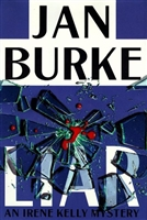 Liar | Burke, Jan | Signed First Edition Book