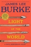Burke, James Lee - Light of the World (Signed First Edition)