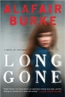 Long Gone | Burke, Alafair | Signed First Edition Book