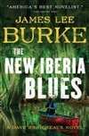 The New Iberia Blues by James Lee Burke | Signed First Edition Book