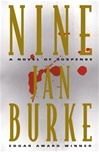 Burke, Jan - Nine (Signed First Edition)