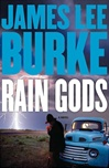 Burke, James Lee - Rain Gods (Signed First Edition)