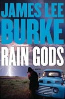 Rain Gods | Burke, James Lee | Signed First Edition Book