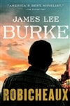 Burke, James Lee | Robicheaux | Signed First Edition Book