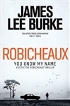 Robicheaux | Burke, James Lee | Signed First Edition UK Book
