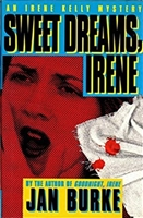 Sweet Dreams, Irene | Burke, Jan | Signed First Edition Book