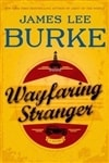 Burke, James Lee | Wayfaring Stranger | Signed First Edition Book