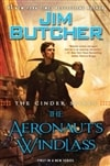 Butcher, Jim | Aeronaut's Windlass, The | Signed First Edition Book