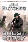 Ghost Story | Butcher, Jim | Signed First Edition Book