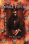Small Favor | Butcher, Jim | Signed Limited Edition Book