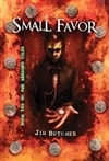 Butcher, Jim | Small Favor | Signed Limited Edition Book