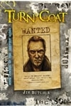 Turn Coat by Jim Butcher | Signed Limited Edition Book