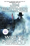 Butcher, Jim - White Night (Signed First Edition)