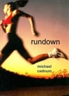 Cadnum, Michael | Rundown | Signed First Edition Book