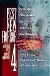 Best New Horror 4 | Campbell, Ramsey | Signed 1st Edition