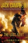 Guardian: The Lost Fleet Beyond the Frontier by Jack Campbell (Signed First Edition)