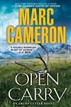 Open Carry by Marc Cameron | Signed First Edition Book