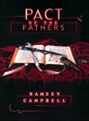 Pact of the Fathers | Campbell, Ramsey | Signed First Edition Book