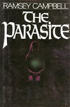 Campbell, Ramsey - Parasite, The (Signed First Edition)