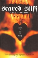 Campbell, Ramsey - Scared Stiff: Tales of Sex and Death (Signed First Edition Thus)