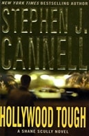 Hollywood Tough | Cannell, Stephen J. | Signed First Edition Book