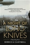 Cantrell, Rebecca - Night of Long Knives, The (Signed First Edition)