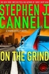 On the Grind | Cannell, Stephen J. | First Edition Book