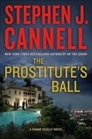Prostitute's Ball, The | Cannell, Stephen J. | Signed First Edition Book
