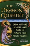 Card, Orson Scott - Dragon Quintet, The (Signed First Edition)