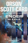 Ender in Exile | Card, Orson Scott | Signed First Edition Book