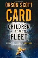 Children of the Fleet | Card, Orson Scott | Signed First Edition Book