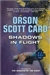 Shadows in Flight | Card, Orson Scott | Signed First Edition Book
