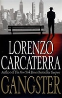 Gangster | Carcaterra, Lorenzo | Signed First Edition Book