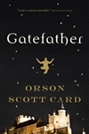 Gatefather | Card, Orson Scott | Signed First Edition Book