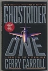 Carroll, Gerry | Ghostrider One | First Edition Book