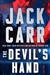 Carr, Jack | Devil's Hand, The | Signed First Edition Book
