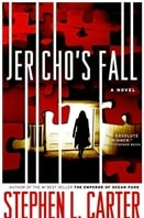 Jericho's Fall | Carter, Stephen L. | Signed First Edition Book